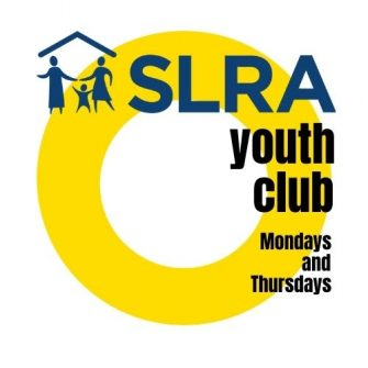 Camera on, microphone connected, join the SLRA Youth Club on Zoom